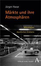 Cover-Bild Märkte und ihre Atmosphären