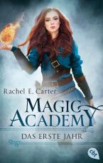 Cover-Bild Magic Academy - Das erste Jahr