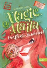 Cover-Bild Magic Maila