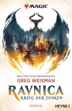 Cover-Bild MAGIC: The Gathering - Ravnica