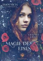 Cover-Bild Magie des Eises