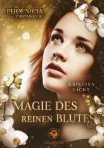Cover-Bild Magie des reinen Blutes