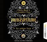 Cover-Bild Magisterium - Der goldene Turm