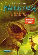 Cover-Bild Magnus Chase 4: Geschichten aus den Neun Welten