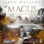 Cover-Bild Magus