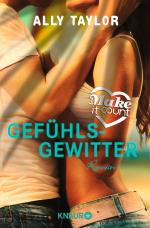Cover-Bild Make it count - Gefühlsgewitter