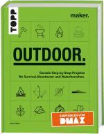 Cover-Bild Maker. Outdoor.