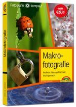 Cover-Bild Makrofotografie für Einsteiger und Fortgeschrittene