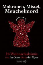 Cover-Bild Makronen, Mistel, Meuchelmord
