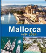 Cover-Bild Mallorca von oben
