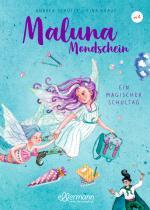 Cover-Bild Maluna Mondschein