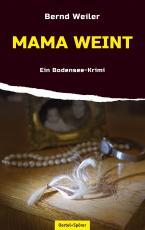 Cover-Bild Mama weint