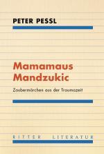 Cover-Bild Mamamaus Mandzukic