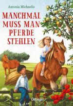 Cover-Bild Manchmal muss man Pferde stehlen