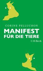Cover-Bild Manifest für die Tiere
