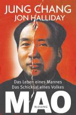 Cover-Bild Mao