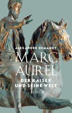 Cover-Bild Marc Aurel