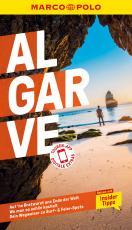 Cover-Bild MARCO POLO Reiseführer Algarve
