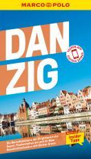 Cover-Bild MARCO POLO Reiseführer Danzig
