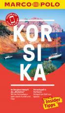 Cover-Bild MARCO POLO Reiseführer Korsika