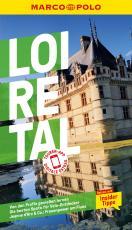 Cover-Bild MARCO POLO Reiseführer Loire-Tal