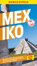 Cover-Bild MARCO POLO Reiseführer Mexiko