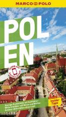 Cover-Bild MARCO POLO Reiseführer Polen