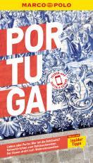 Cover-Bild MARCO POLO Reiseführer Portugal
