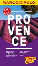 Cover-Bild MARCO POLO Reiseführer Provence
