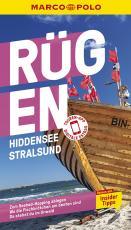 Cover-Bild MARCO POLO Reiseführer Rügen, Hiddensee, Stralsund