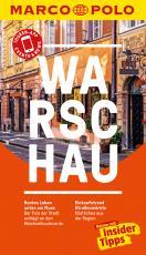 Cover-Bild MARCO POLO Reiseführer Warschau