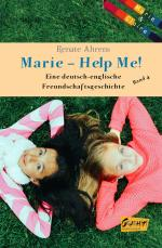 Cover-Bild Marie - Help me!