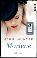 Cover-Bild Marlene