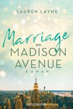 Cover-Bild Marriage on Madison Avenue