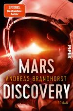 Cover-Bild Mars Discovery