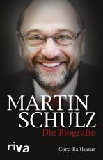 Cover-Bild Martin Schulz