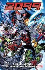 Cover-Bild Marvel 2099