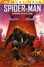 Cover-Bild Marvel Must-Have: Spider-Man