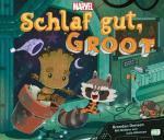 Cover-Bild Marvel Schlaf gut, Groot
