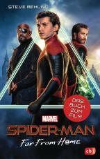 Cover-Bild Marvel Spider-Man: Far From Home