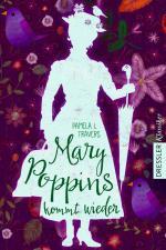Cover-Bild Mary Poppins kommt wieder