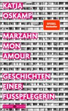 Cover-Bild Marzahn, mon amour