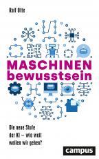 Cover-Bild Maschinenbewusstsein