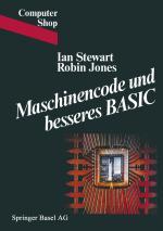 Cover-Bild Maschinencode und besseres BASIC