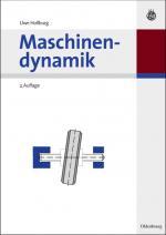 Cover-Bild Maschinendynamik