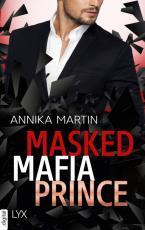 Cover-Bild Masked Mafia Prince