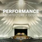 Cover-Bild Masterpieces: Performance Architecture + Design