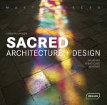Cover-Bild Masterpieces: Sacred Architecture + Design