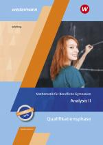 Cover-Bild Mathematik für Berufliche Gymnasien / Mathematik für Berufliche Gymnasien - Ausgabe für das Kerncurriculum 2018 in Niedersachsen