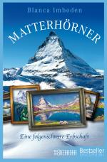 Cover-Bild Matterhörner